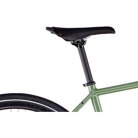 Orbea Carpe 40, green/black